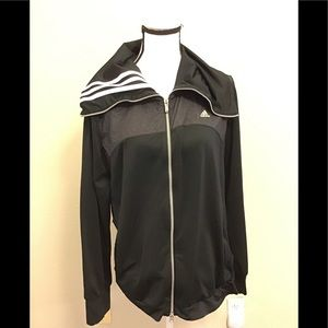 Adidas Climate Full Zip Jacket